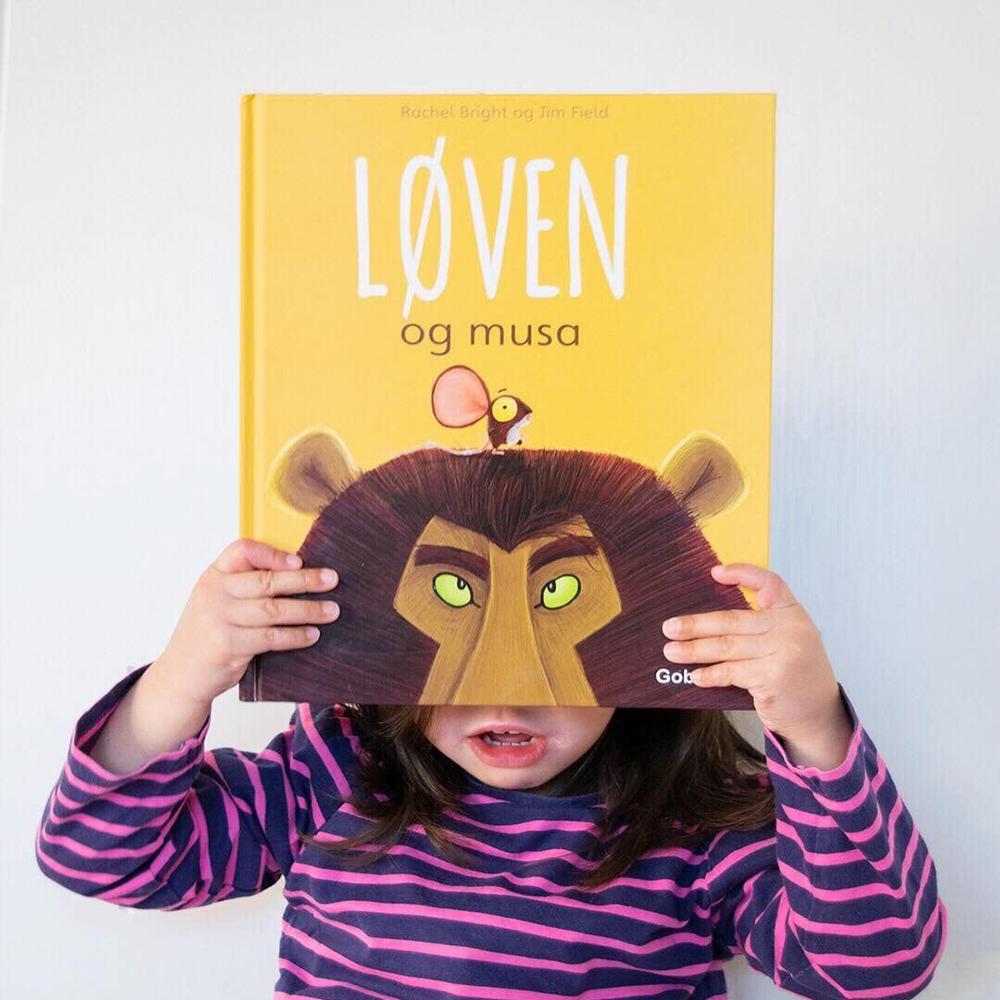 Bøker For Barn 6 År